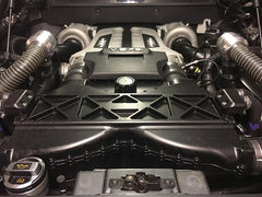 Audi R8 V8 4.2 Supercharger Conversion Kit