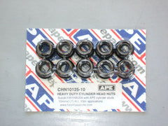 APE Cylinder Head Nuts - PART NO CHN10125-10