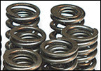 APE HIGH PERFORMANCE VALVE SPRINGS - SUZUKI HAYABUSA