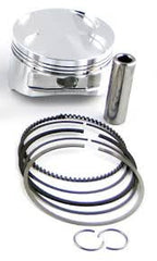 JE Piston assembly KTM 525/520 SX/EXC/RFS/SMR 2000/2007 511cc 95mm STD bore