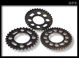 APE ADJUSTABLE CAM SPROCKETS - SUZUKI GSXR1100 THRU 1992