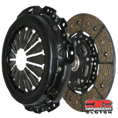 Stage 2 competition Clutch 2002-2008