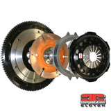 Super Single Race Clutch