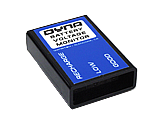 Dyna Voltage Monitor