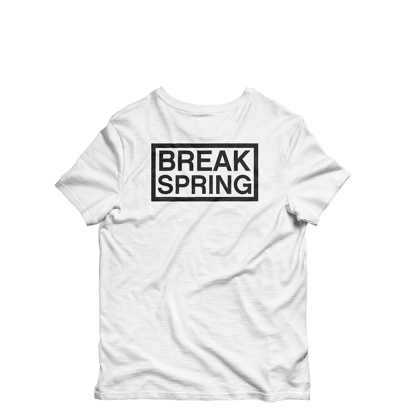 Spring Break Kooks Pocket Tee