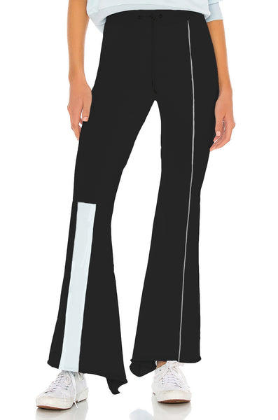 Sanaishh Black Pants