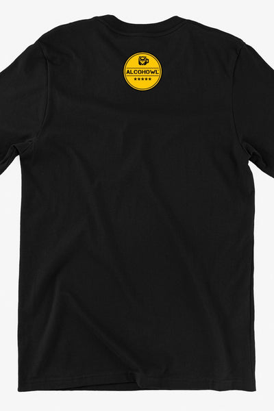 Make it Large Black Tshirt