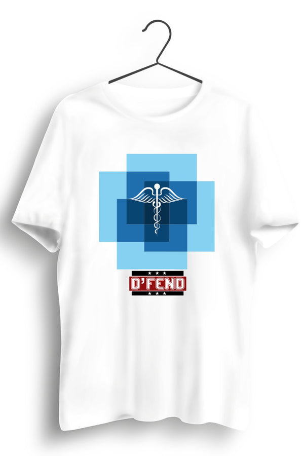 DFend - Tribute To Doctors White