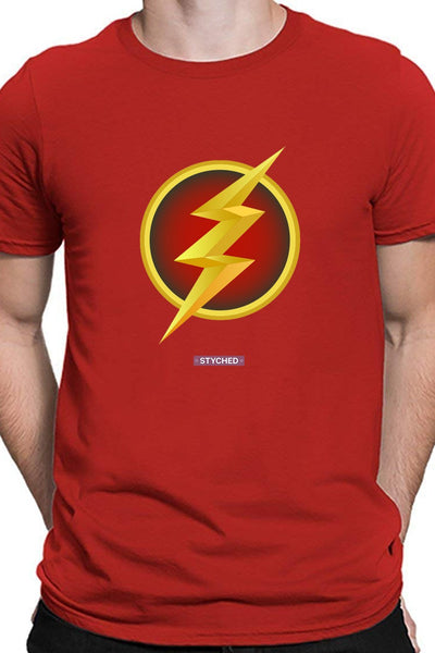 The Flash - Red T-Shirt