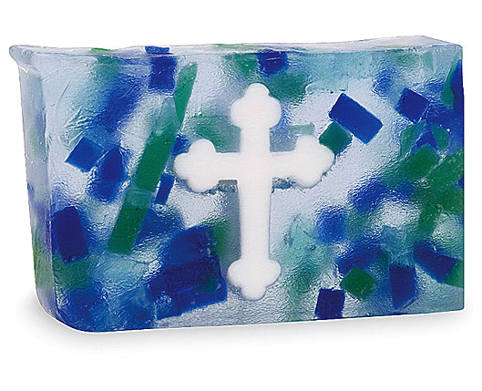 Cross soap