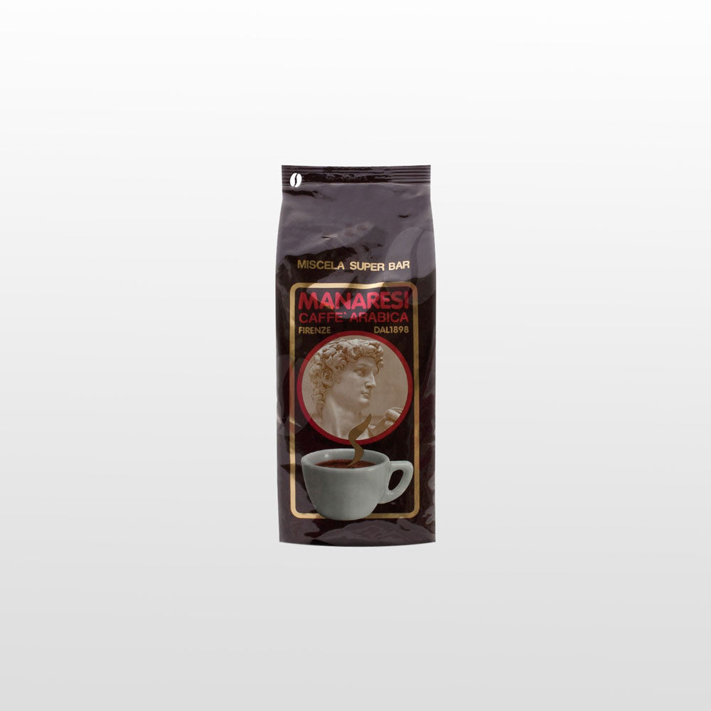 Manaresi Super Bar Bohnen 500g