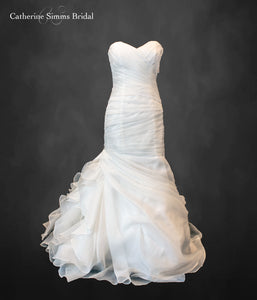 Becky Wedding Gown