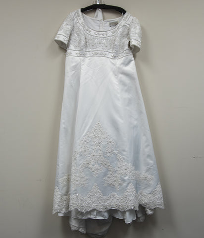 AA A-line Gown