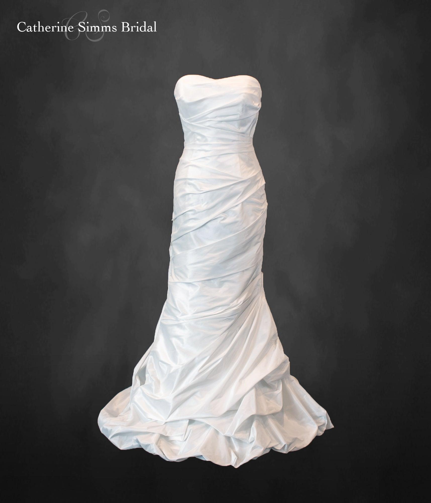 Stacey Rouge Wedding Gown