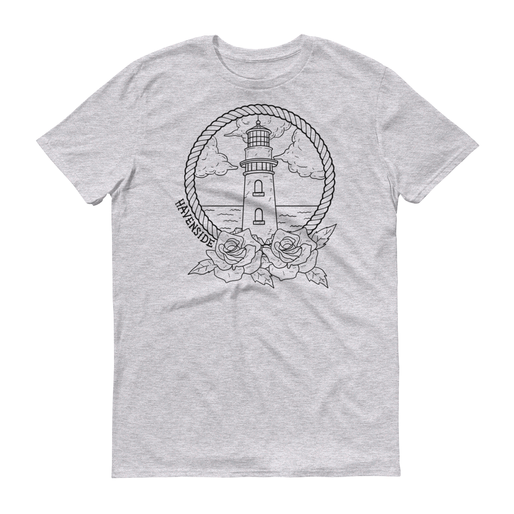 Louisbourg Light T-Shirt