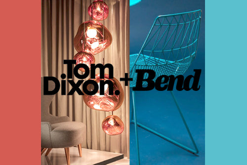 TOM DIXON x BEND GOODS