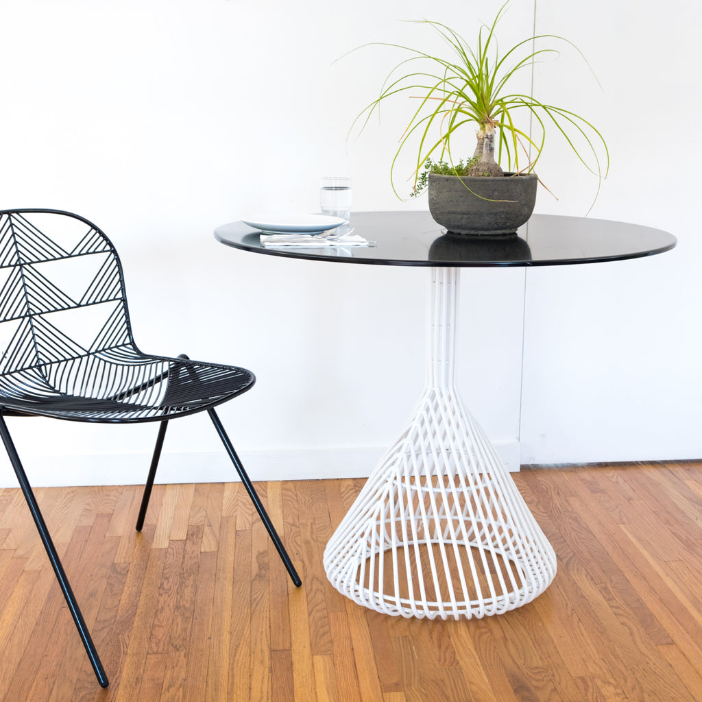 erwan vitra table bouroullec bistro for ronan furniture space by