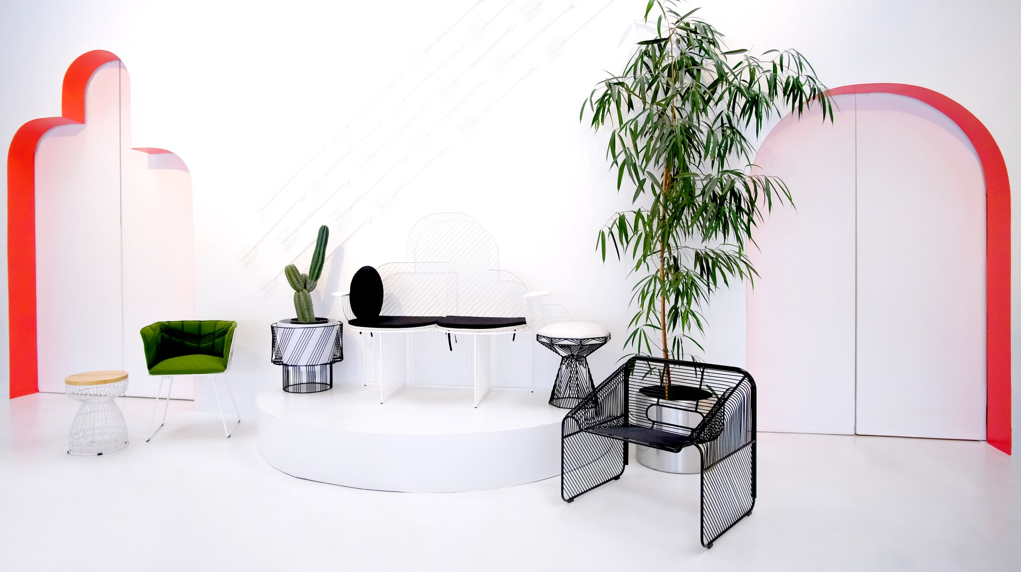 Bend Goods - Wire Furniture, Lounge Chairs, Dining Chairs – Bend Store
