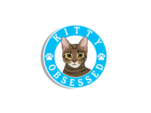 Kitty Obsessed - Cat Lovers Paradise! Toys, Gifts & more all for cat lovers
