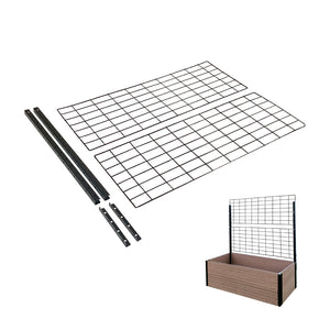 "45"" L x 33"" H Trellis Assembly Kit"