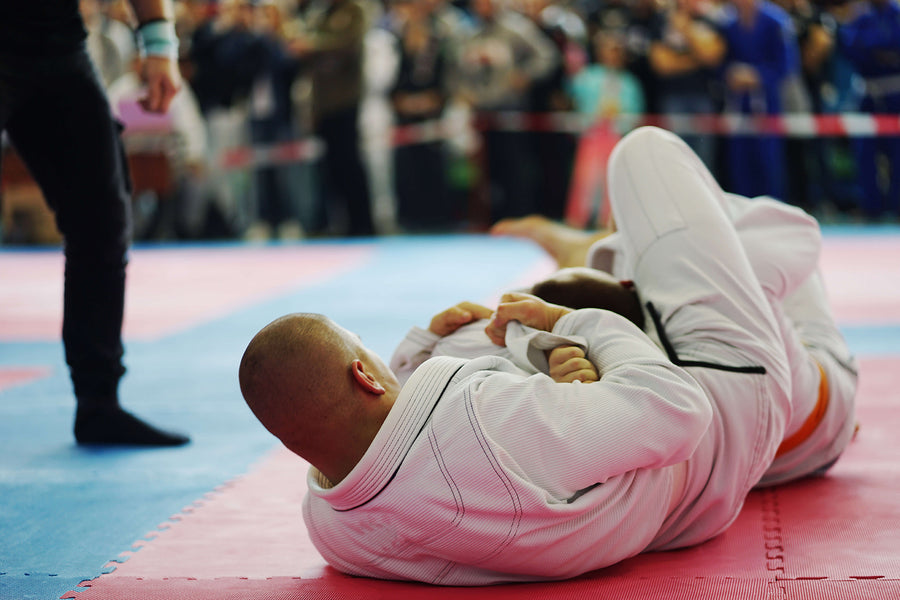 The 2019 Jiu Jitsu Complete Competition Guide