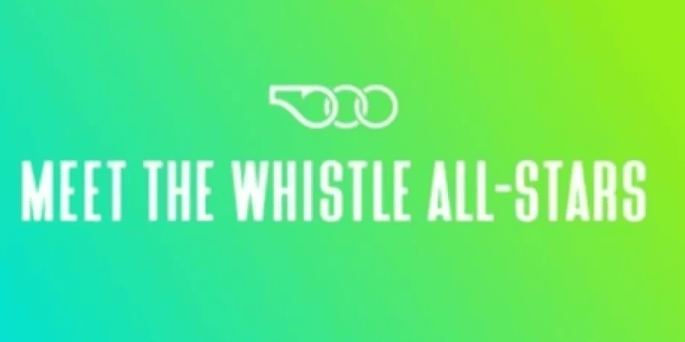 Meet our Whistle Summer Games All-Stars! | Whistle