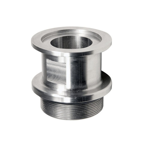 Inlet / Exhaus t Connectors - ISO Fitting <span>1393H</span>