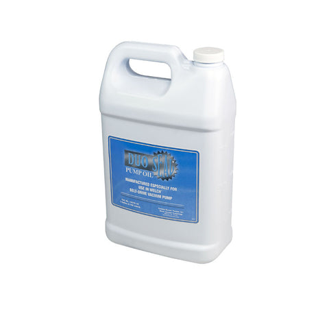 DuoSeal Vacuum Pump Oil, Gallon <span>1407K-15</span>