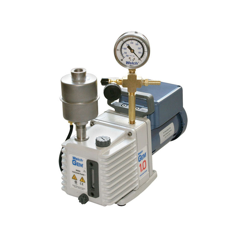 GEM® Direct Drive Gear Pump  <span>8890 - Rotavap</span>
