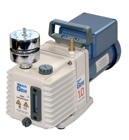 GEM Direct Drive Gear Pump <span>8890 - Standard</span>
