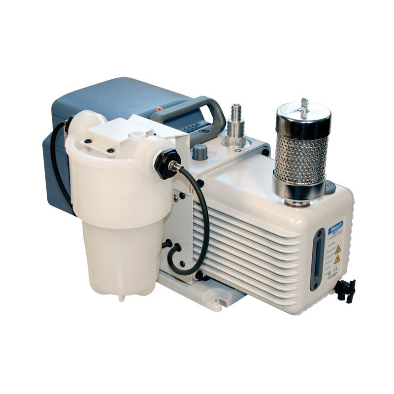 Freeze Dryer Pump System <span>8917 - Special</span>