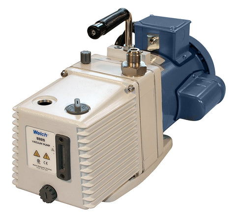 Portable Refrigeration Servicing Pump <span>8920A-46</span>