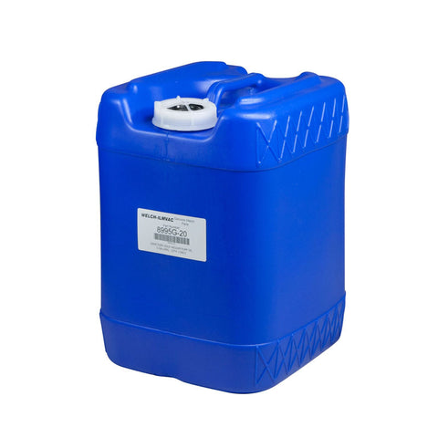Gold Oil, ChemStar / Harsh Chemical Vacuum Pumps, 5 Gallons <span>8995G-20</span>