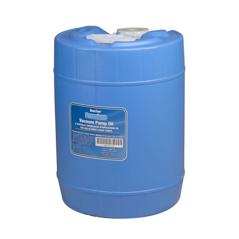 Premium Oil - Direct Drive Vacuum Pumps, 5 Gallons <span>8995P-20</span>