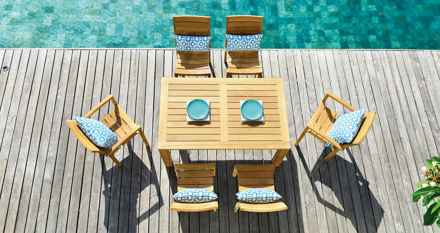 How to Protect Wooden Garden Furniture: Step by Step Guide