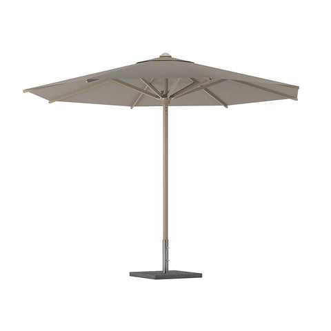 Shady Coated Aluminium Parasol