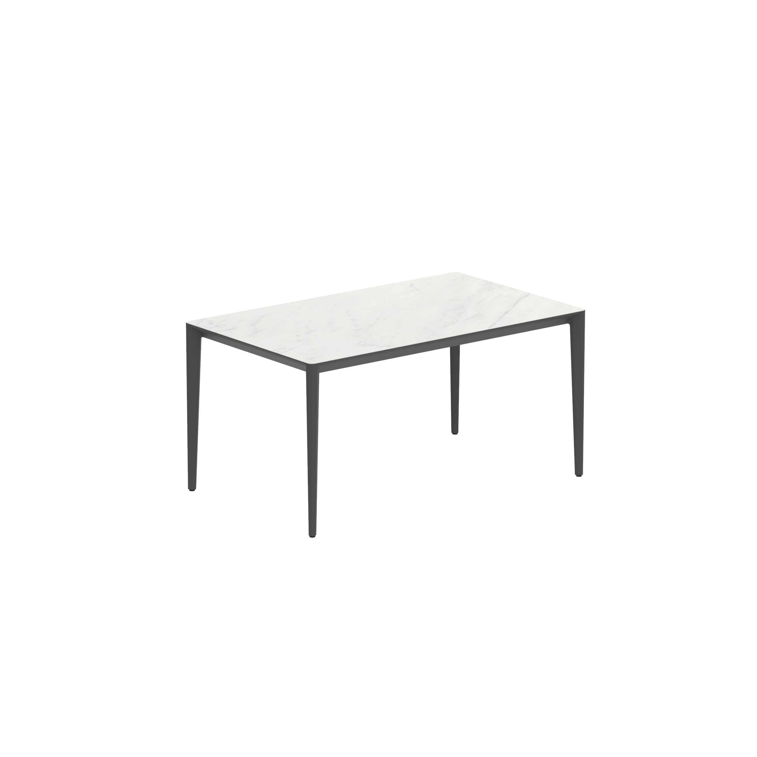 U-nite Rectangular Ceramic Tables