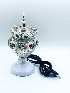 Electric incense burner - مبخرة