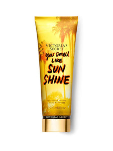 Victoria's Secret You Smell like sunshine