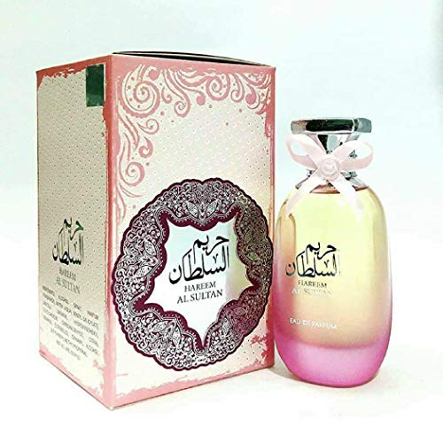 MY-DAMAS HAREEM AL SULTAN OUD PERFUME 100ML FOR WOMEN