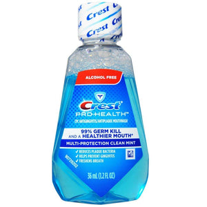 Crest Pro Health Mouth wash
