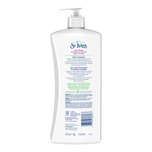 St Ives Coconut & Orchid Body Lotion