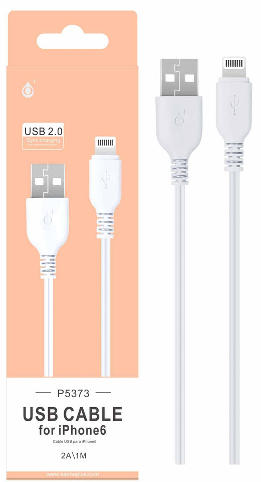 One plus USB Cable For Iphone 6