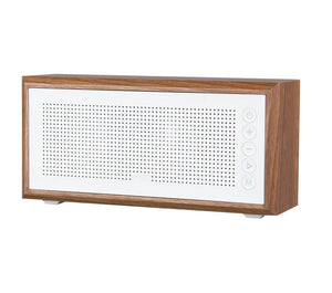 M.T.K Bluetooth Wood Speakers