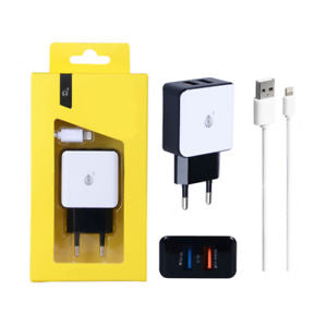 One plus 2 X USB Wall Charger