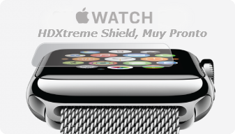 HDXtreme Shield Apple Watch