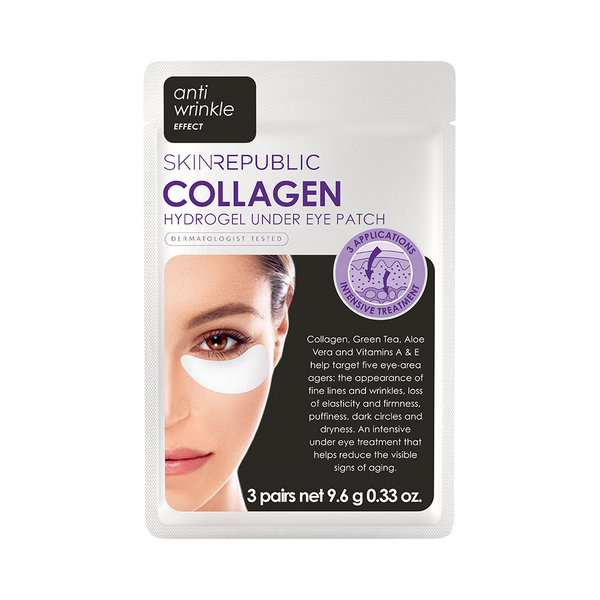 Collagen Under Eye Patches Online - Skin Republic