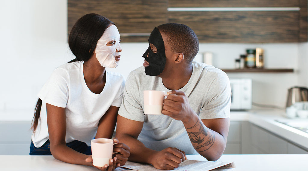 His and Hers Valentine's Gift Ideas Online - Skin Republic