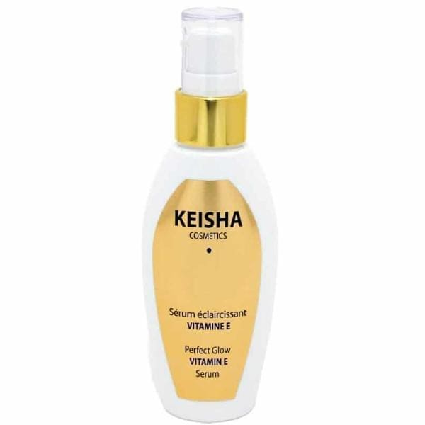 Keisha Perfect Glow Vitamin E Serum 50ml - Serum