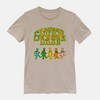 Grateful Dane Bella Canvas Unisex Tee 3001